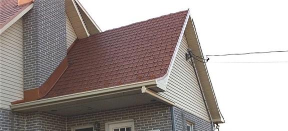 Hamilton Metal Roofing Steel Roof Roofers In Hamilton